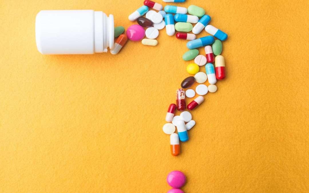 Comprehensive Medication Management